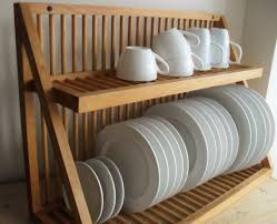 Cabinet Door Drying Rack The 25 Best Plate Racks Ideas On Pinterest Farmhouse Drying Wooden