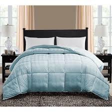 Down Vs Down Alternative Comforter Vcny Diamond Cotton Jacquard Down Alternative Comforter Free