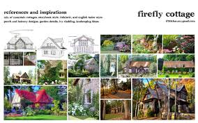 the firefly cottage 3dsmax vray case study cottage references moodboard for firefly cottage