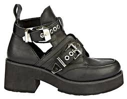 s boots with buckles vs balenciaga ceinture buckle boots