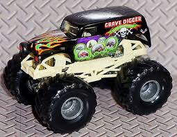 original grave digger monster truck monster trucks collection on ebay