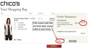 chicos coupon chico s promo codes january 2015