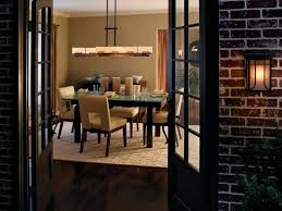 Best Dining Room Chandeliers Images On Pinterest Chandeliers - Kichler dining room lighting