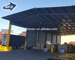 qingdao dfx prefab steel structure 100m2 warehouse buy 100m2