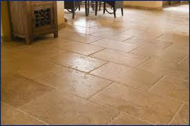 your and tile floors looking