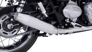 remus news bike info 14 16 triumph bonneville t120 mod 2016