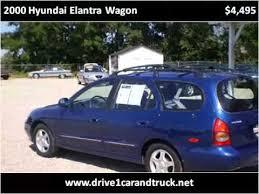 hyundai elantra wagon 2000 hyundai elantra wagon used cars springfield oh