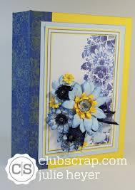 5x7 Picture Albums 806 Best Mini Albums Images On Pinterest Mini Albums Mini Books