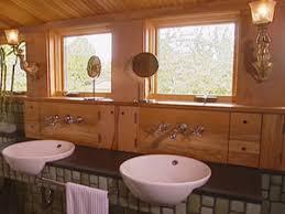 Eco Bathroom Furniture Bathroom Eco Friendly Bathrooms Decor Modern On Cool Photo And