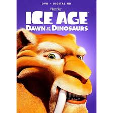 ice age 3 dawn dinosaurs dvd target