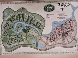 Map Of French Quarter Ken Ventures To Disney Room 7223 At Disney U0027s Port Orleans French