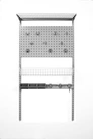 Wall Mount Table Best 25 Wall Mounted Wire Baskets Ideas On Pinterest Wall