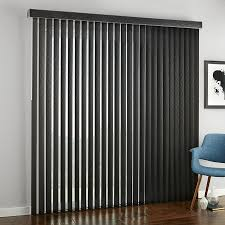 Gray Blinds Designer Vertical Blinds From Selectblinds Com