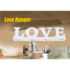 Key Home Decor by Online Get Cheap Key Hanger Wood Aliexpress Com Alibaba Group