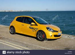 renault megane sport 2007 2007 renault clio sport 197 stock photo royalty free image