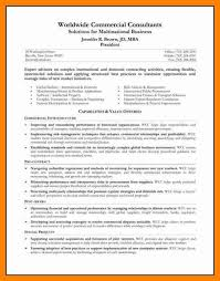 resume summary statement consultant railcar repair sample resume download business 7 resume summary