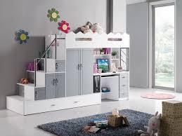 lit surélevé avec bureau lit mezzanine dressing avec lit mezzanine avec bureau but beautiful
