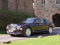 purple bentley mulsanne bentley mulsanne price check may offers images mileage specs