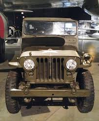 willys quad military vehicle photos
