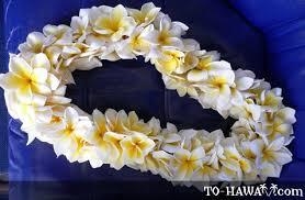 flower leis hawaiian flower