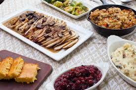 looking for a stress free thanksgiving meal ditch the cooking