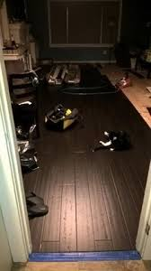home depot moses lake black friday sales home decorators collection hand scraped strand woven dark mahogany
