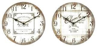 pendule de cuisine moderne horloge moderne cuisine pendule cuisine moderne horloge murale