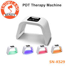 professional led light therapy machine professional pdt led light therapy equipment for s wholesale led
