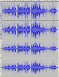 an experiment in repairing clipped audio tr forums