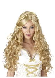 wigs for 50 plus women costume wigs halloween discount costume wig