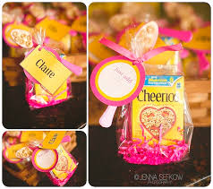 1st birthday party favors birthday party favor idea for a party with