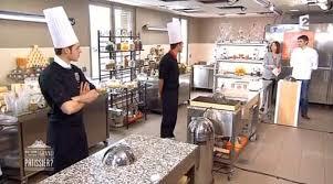 cours de cuisine colombes laboratoire ecole nicolas bernardé pâtisserie et école de