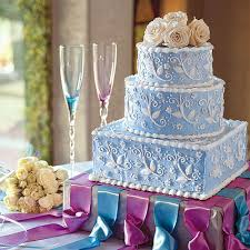 how to make your own wedding cake southern living