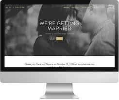 the best wedding websites why squarespace makes the best wedding websites a practical