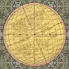 Imus Map Of The United States by The Use Of The Analemma U2013 As Explained Around 1780 The Daily