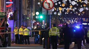 borough market stabbing central london calmer after oxford st scare