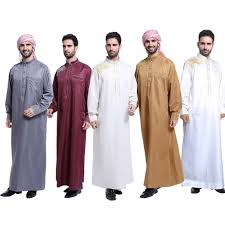 arab muslim clothing for men the middle east arab