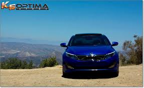 2013 kia optima led fog light bulb k5 optima store 2011 2013 kia optima 2 way led eyeline kit