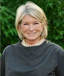 martha stewart haircut martha stewart teams up with marley spoon on meal delivery service