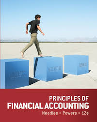 solution manual for principles of accounting 12th edition needles