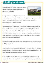 primaryleap co uk buckingham palace comprehension worksheet