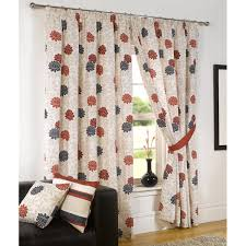 Black Floral Curtains Curtain Black And Silver Kitchen Curtains Inspirations Best Images
