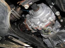 rav 4 3 gearbox transfer box and diff maintenance rav 4 club