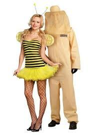 Halloween Costumes Bee Halloween Costumes Couples