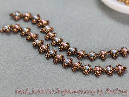 1407 best beaded jewelry diagrams images on pinterest beads