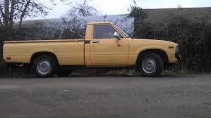 classic toyota truck 1983 toyota pickup project toyota minis