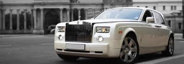 Rolls Royce Phantom Hire Limos In Essex Luxury Car Hire