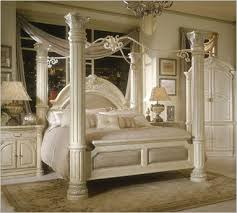 4 post bedroom sets king canopy bedroom sets myfavoriteheadache pertaining to incredible