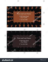 new pictures of single sided business card business cards and