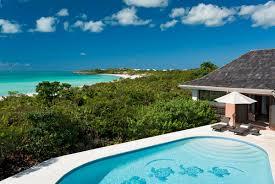 romantic turks and caicos honeymoon villas where to stay